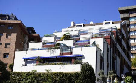 Urbanización Avda. El Faro