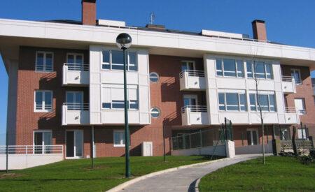 Residencial Las Quintas
