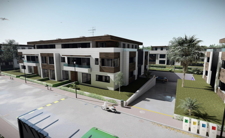 Edificio Zafiro